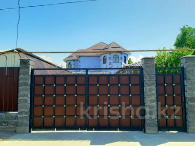 5-комнатный дом, 240 м², Гагарина за 49 млн 〒 в Каскелене — фото 34