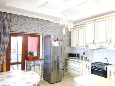 5-комнатный дом, 240 м², Гагарина за 49 млн 〒 в Каскелене — фото 17