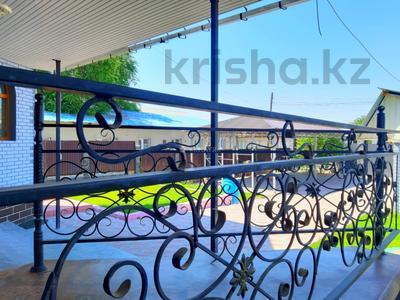 5-комнатный дом, 240 м², Гагарина за 49 млн 〒 в Каскелене — фото 4