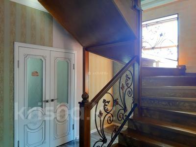 5-комнатный дом, 240 м², Гагарина за 49 млн 〒 в Каскелене — фото 21