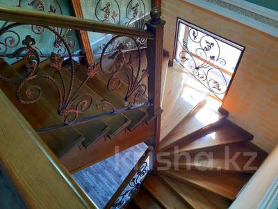 5-комнатный дом, 240 м², Гагарина за 49 млн 〒 в Каскелене — фото 23