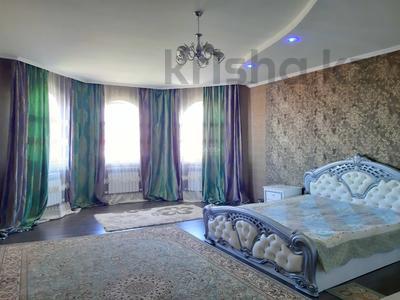 5-комнатный дом, 240 м², Гагарина за 49 млн 〒 в Каскелене — фото 28