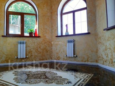 5-комнатный дом, 240 м², Гагарина за 49 млн 〒 в Каскелене — фото 7