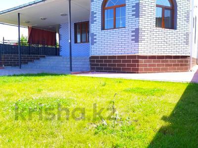 5-комнатный дом, 240 м², Гагарина за 49 млн 〒 в Каскелене