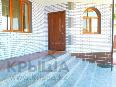 5-комнатный дом, 240 м², Гагарина за 49 млн 〒 в Каскелене — фото 6