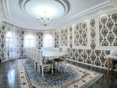 5-комнатный дом, 240 м², Гагарина за 49 млн 〒 в Каскелене — фото 8