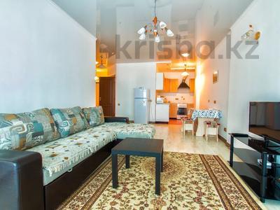 2-комнатная квартира, 55 м², 4/24 этаж посуточно, Сарайшык 7Б за 10 000 〒 в Нур-Султане (Астана) — фото 6