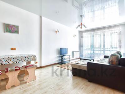 2-комнатная квартира, 55 м², 4/24 этаж посуточно, Сарайшык 7Б за 10 000 〒 в Нур-Султане (Астана) — фото 8