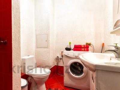2-комнатная квартира, 55 м², 4/24 этаж посуточно, Сарайшык 7Б за 10 000 〒 в Нур-Султане (Астана) — фото 9