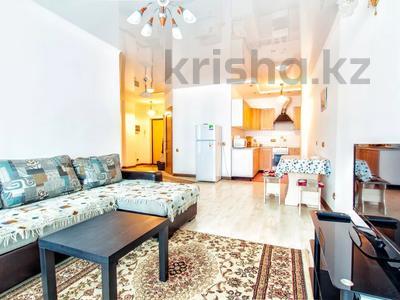 2-комнатная квартира, 55 м², 4/24 этаж посуточно, Сарайшык 7Б за 10 000 〒 в Нур-Султане (Астана) — фото 5