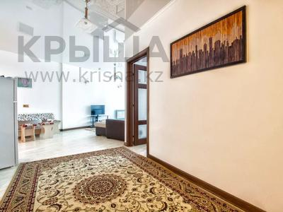 2-комнатная квартира, 55 м², 4/24 этаж посуточно, Сарайшык 7Б за 10 000 〒 в Нур-Султане (Астана) — фото 10