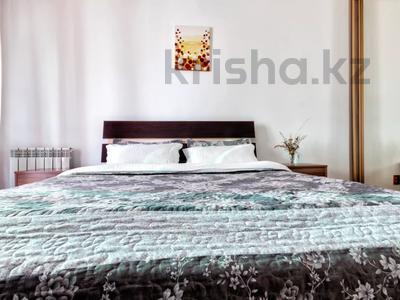 2-комнатная квартира, 55 м², 4/24 этаж посуточно, Сарайшык 7Б за 10 000 〒 в Нур-Султане (Астана) — фото 3