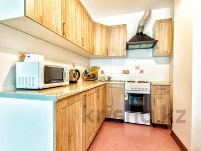 2-комнатная квартира, 55 м², 4/24 этаж посуточно, Сарайшык 7Б за 10 000 〒 в Нур-Султане (Астана) — фото 7