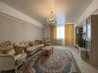 3-комнатная квартира, 120 м², 4/8 этаж на длительный срок, Габдиева 47Б за 350 000 〒 в Атырау