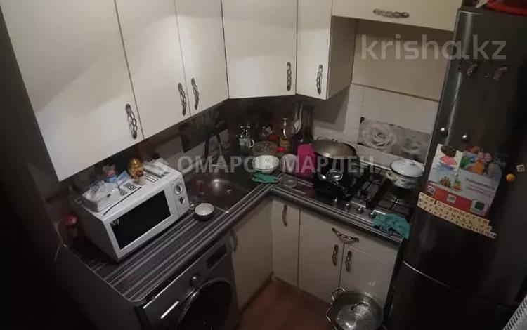 2-комнатная квартира, 43 м², 2/5 этаж, мкр Аксай-2 — Момышулы за 20.5 млн 〒 в Алматы, Ауэзовский р-н