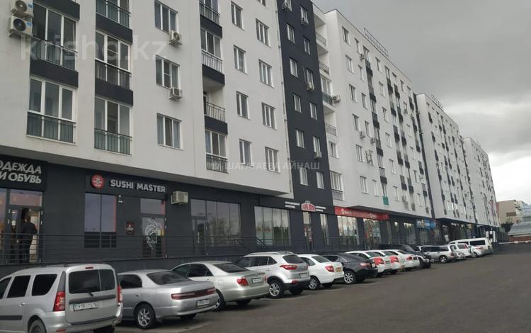 2-комнатная квартира, 52 м², 4/5 этаж, 8 микрорайон 41/6 за 21.5 млн 〒 в Алматы, Ауэзовский р-н