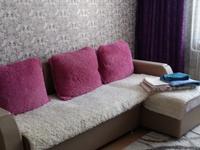 1-комнатная квартира, 35 м², 1/5 этаж посуточно, Ломоносова дом 6 — боровская за 7 000 〒 в Щучинске