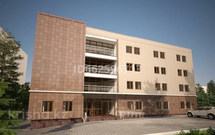 Офис площадью 17 м², Муратбаева 136 — Богенбай Батыра за 3 000 〒 в Алматы, Алмалинский р-н