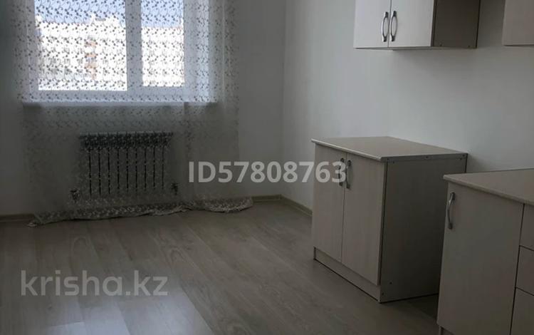 2-комнатная квартира, 46.5 м², 7/7 этаж, Жумабаева 37 — А 98 за 16 млн 〒 в Нур-Султане (Астана), Есиль р-н