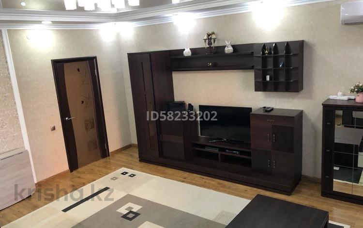 3-комнатная квартира, 107 м², 1/9 этаж, Потанина 27А за 33 млн 〒 в Кокшетау