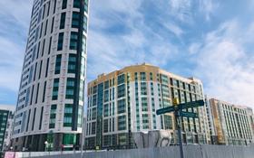 1-комнатная квартира, 40 м², Кабанбай батыра за 19.3 млн 〒 в Нур-Султане (Астана)