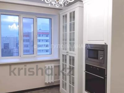 3-комнатная квартира, 91 м², 12/13 этаж, проспект Сарыарка 11 — Кенесары за 28.7 млн 〒 в Нур-Султане (Астана) — фото 8