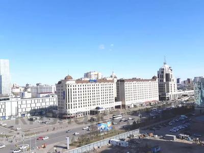 3-комнатная квартира, 91 м², 12/13 этаж, проспект Сарыарка 11 — Кенесары за 28.7 млн 〒 в Нур-Султане (Астана) — фото 27