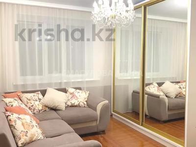 3-комнатная квартира, 91 м², 12/13 этаж, проспект Сарыарка 11 — Кенесары за 28.7 млн 〒 в Нур-Султане (Астана) — фото 13