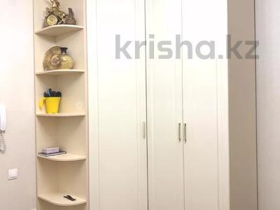 3-комнатная квартира, 91 м², 12/13 этаж, проспект Сарыарка 11 — Кенесары за 28.7 млн 〒 в Нур-Султане (Астана) — фото 20
