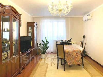 3-комнатная квартира, 91 м², 12/13 этаж, проспект Сарыарка 11 — Кенесары за 28.7 млн 〒 в Нур-Султане (Астана) — фото 9