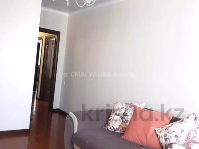 3-комнатная квартира, 91 м², 12/13 этаж, проспект Сарыарка 11 — Кенесары за 28.7 млн 〒 в Нур-Султане (Астана) — фото 12