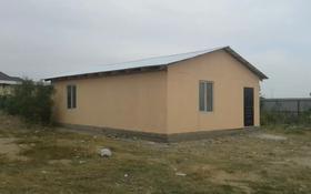3-комнатный дом, 74 м², 10 сот., 18 микрорайон, ул.Джамбула 7 за 12.5 млн 〒 в Капчагае