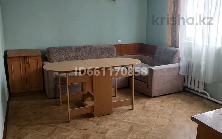 3-комнатный дом помесячно, 90 м², Шу д.75 75 за 120 000 〒 в Нур-Султане (Астана), Алматы р-н