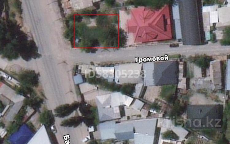 Участок 5 соток, Байзак батыра — Громова-Байзак Батыра за 11 млн 〒 в Таразе
