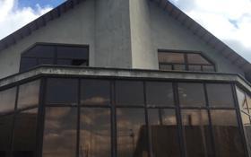 8-комнатный дом, 400 м², 6 сот., Аймауытова 95 — Западная за 45 млн 〒 в Каскелене