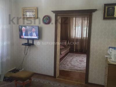 5-комнатный дом, 105 м², 11 сот., Абдыгулова 35 за 27 млн 〒 в Бельбулаке (Мичурино)