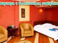 1-комнатная квартира, 48 м², 3/5 этаж посуточно