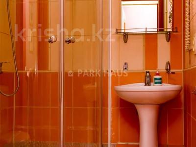 1-комнатная квартира, 48 м², 3/5 этаж посуточно, Интернациональная 77 — Москва за 7 500 〒 в Петропавловске — фото 9