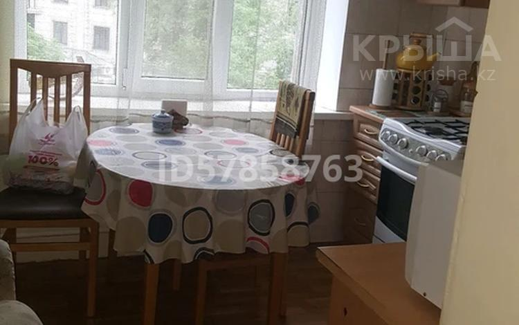 2-комнатная квартира, 54 м², 4/4 этаж, Желтоксан 160 за 29.5 млн 〒 в Алматы, Алмалинский р-н