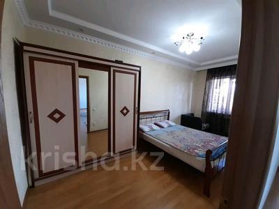 2-комнатная квартира, 72 м², 3/10 этаж помесячно, Байтурсынова — Мадели кожа за 160 000 〒 в Шымкенте, Аль-Фарабийский р-н