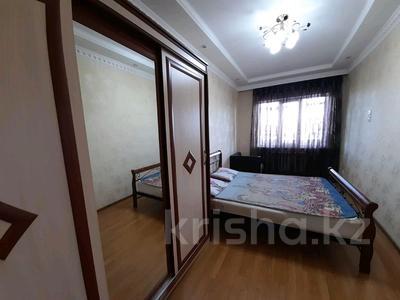 2-комнатная квартира, 72 м², 3/10 этаж помесячно, Байтурсынова — Мадели кожа за 160 000 〒 в Шымкенте, Аль-Фарабийский р-н — фото 2
