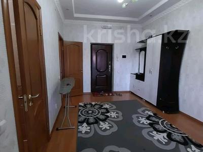2-комнатная квартира, 72 м², 3/10 этаж помесячно, Байтурсынова — Мадели кожа за 160 000 〒 в Шымкенте, Аль-Фарабийский р-н — фото 4