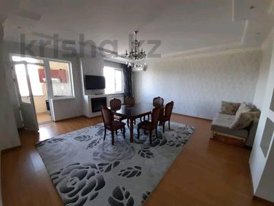 2-комнатная квартира, 72 м², 3/10 этаж помесячно, Байтурсынова — Мадели кожа за 160 000 〒 в Шымкенте, Аль-Фарабийский р-н — фото 6