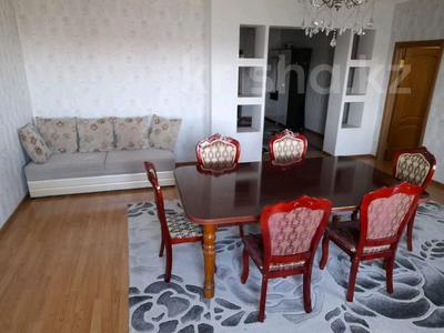 2-комнатная квартира, 72 м², 3/10 этаж помесячно, Байтурсынова — Мадели кожа за 160 000 〒 в Шымкенте, Аль-Фарабийский р-н — фото 7