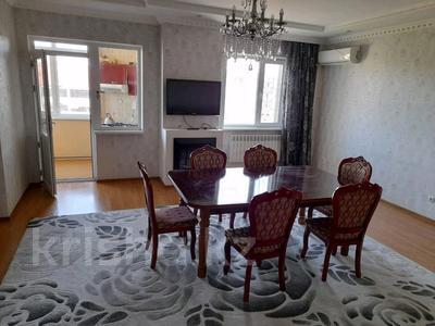 2-комнатная квартира, 72 м², 3/10 этаж помесячно, Байтурсынова — Мадели кожа за 160 000 〒 в Шымкенте, Аль-Фарабийский р-н — фото 9