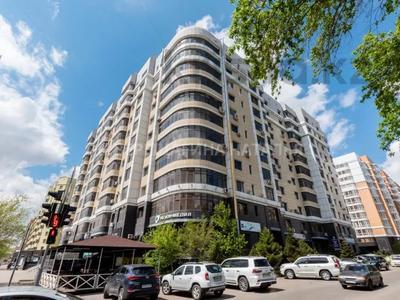 3-комнатная квартира, 132 м², 3/11 этаж, Кенесары 47 за 47 млн 〒 в Нур-Султане (Астана), р-н Байконур — фото 33