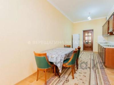 3-комнатная квартира, 132 м², 3/11 этаж, Кенесары 47 за 47 млн 〒 в Нур-Султане (Астана), р-н Байконур — фото 8