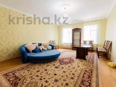 3-комнатная квартира, 132 м², 3/11 этаж, Кенесары 47 за 47 млн 〒 в Нур-Султане (Астана), р-н Байконур — фото 11