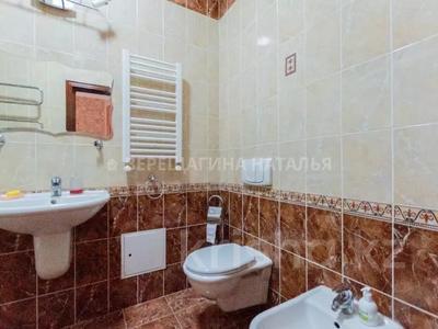 3-комнатная квартира, 132 м², 3/11 этаж, Кенесары 47 за 47 млн 〒 в Нур-Султане (Астана), р-н Байконур — фото 16