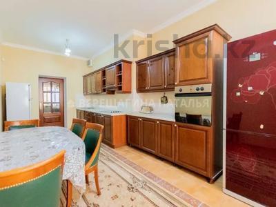 3-комнатная квартира, 132 м², 3/11 этаж, Кенесары 47 за 47 млн 〒 в Нур-Султане (Астана), р-н Байконур — фото 17